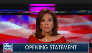 "Fox News ""strongly"" condemns Jeanine Pirro for asking if Rep. Ilhan Omar adheres to Sharia"