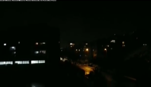 Palestinian Islamic Jihad fires two rockets from Gaza at Tel Aviv