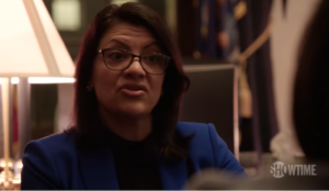 "Tlaib: Democrats were upset by Omar's anti-Semitic remarks because of ""Islamophobia"""