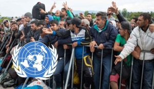 "EU report declares UN Migration Pact ""legally binding after all"""