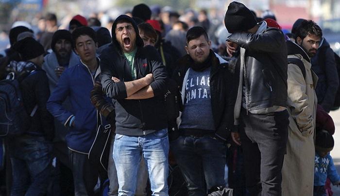 Kenwood Kenon: Ljudi će se uskoro vraćati u Hrvatsku Arab-clan-gangs