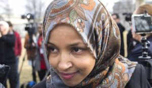 Muslim advocacy group lashes out at Texas Agriculture Commissioner over comments about Ilhan Omar