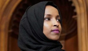 Ilhan Omar and the Bait-and-Switch of Collective Guilt