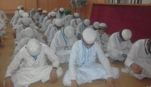3,000 Muslim children from the UK attend madrasas in Pakistan that preach jihad violence
