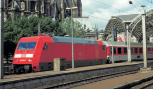 Two more Muslims arrested for attacks on German trains, Islamic State cell uncovered