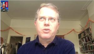 "UK: ""Crisis analyst"" says Sri Lanka jihad massacres could lead to violence against Muslims"