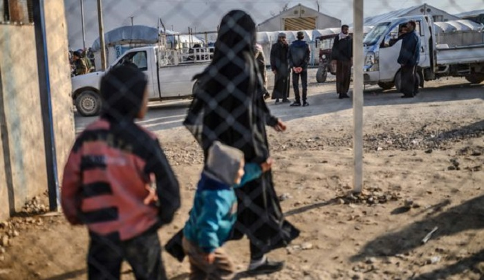 France: Highest court rejects demands of Islamic State brides and children to be allowed to return