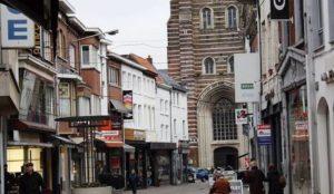 Belgium: Young man converts to Islam, says goodbye to his grandmother, plots jihad massacre