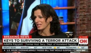 CNN covers up national security analyst's ties to Hamas-funding Qatar regime