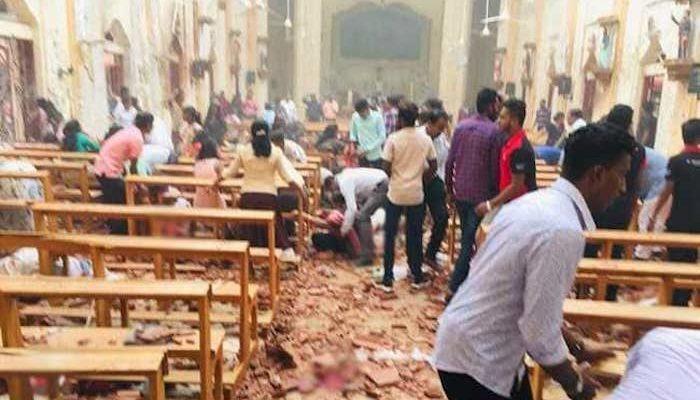 Sri Lanka: Muslim cleric identified as mastermind of 2019 Easter jihad massacre that killed over 300 people