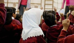 "Austria bans headscarves in primary schools, aimed to free Muslim ""girls from subjugation"""