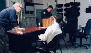 """New York: 4 men shout to terrified Jewish teens:""""Allah Akbar, do you know Hitler? We Love Hitler"""""""