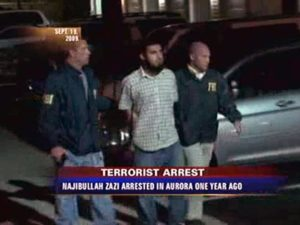 Muslim Refugee Who Plotted New York 9/11 Anniversary Bombing to be Freed