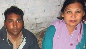 Pakistan: another Christian woman and her disabled husband remain jailed for blasphemy and await execution