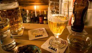 The Beer Mat Scheme That Went Awry (part 2)