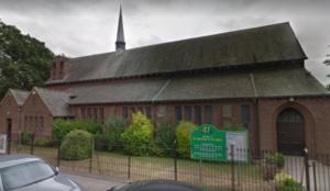 UK: Church offers to cover up crosses, host Ramadan prayers