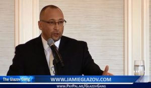 Glazov Moment: Embracing the Indictment of Your Accuser