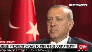 Erdogan's Grand Plan For Turkish Schools In France