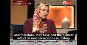 Palestinian Fatwa: The Husband Has the Right to Enjoy His Wife Sexually At Any Time