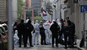 "France: 13 injured in a nail bomb blast, police launch investigation into ""terror conspiracy"""