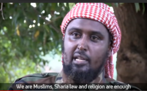 Islamic Terror Group Urges Safeguarding Jihad From Extremism