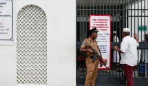 Sri Lanka expels 600 foreign nationals including 200 Islamic clerics
