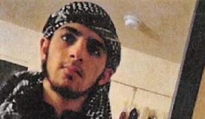 "Indiana: Muslim had ""kill list"" of US service members, tried to join the Islamic State"