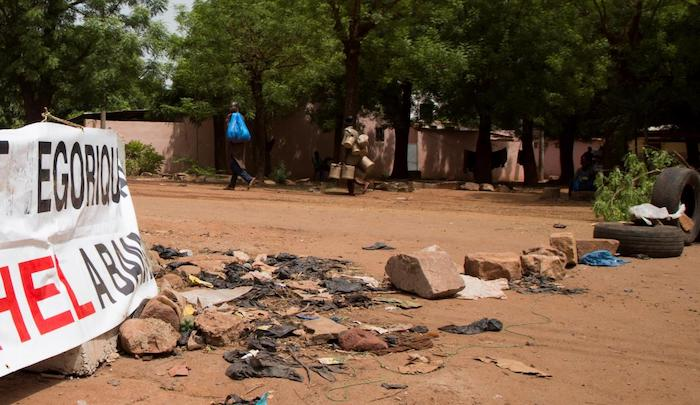"""Burkina Faso: Muslims murder 19 Christians, injure 13 others — """"There's no Christian anymore in this town"""""""