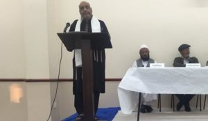 "UK: Islamic Center Leicester says ""an apostate does not have right to life,"" mosque trustee is Assistant City Mayor"