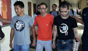 Malaysia: Man pleads guilty to insulting Muhammad and Islam on Facebook