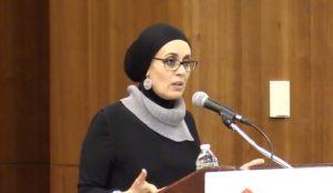 Debbie Almontaser: Misleading While Muslim