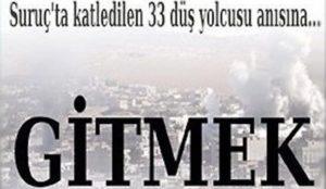 Turkey bans documentary on Islamic State jihad attack victims