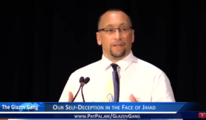 Glazov: Our Self-Deception in the Face of Jihad