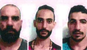 Mexican officials confirm U.S. warned them about suspected Islamic State jihadis headed to border