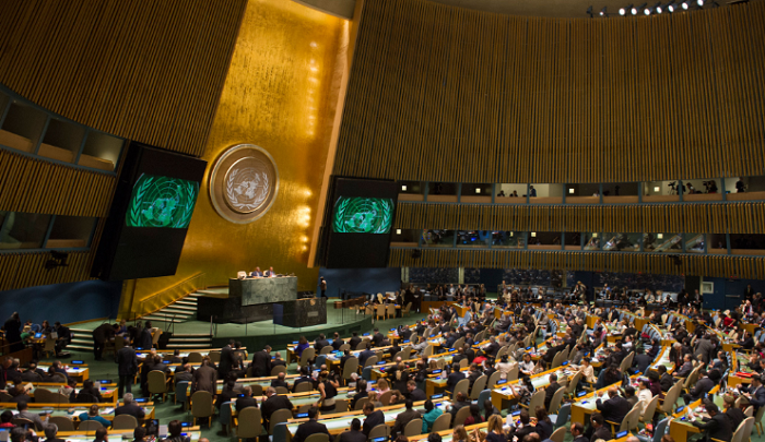 UN poised to launch global ban on speech that insults Muslims