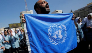 Hamas sleeper cell and Islamic Jihad discovered working together inside UNRWA