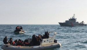France jails Iranian Imam over English Channel migrant inflatable boat crossings