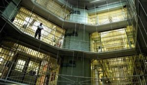 "UK:  jihadists are ruling prisons, ""vulnerable"" infidel prisoners paying jizya"