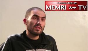 Islamic State jihadi: beheading, slitting of throats inspired by Islamic texts