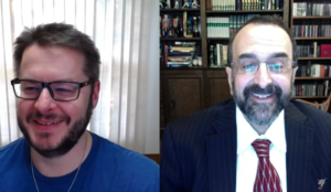 Video: David Wood and Robert Spencer on the Tommy Robinson verdict in the UK