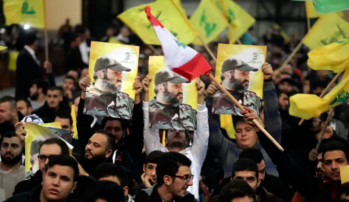 Germany: Hizballah tied to 30 German mosques and Islamic cultural centers