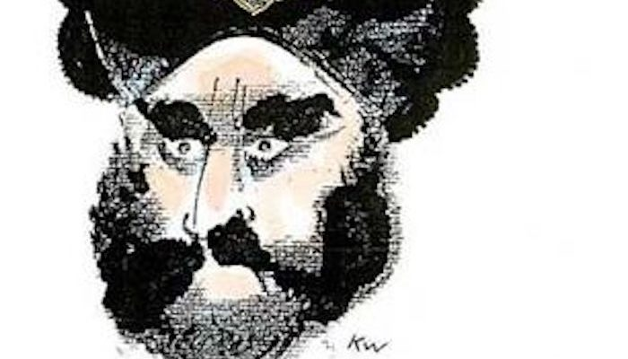 The Paradox of Muhammad Cartoonist Kurt Westergaard
