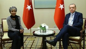 Turkey: State-run media calls upon Turks to donate to Rep. Ilhan Omar's campaign fund