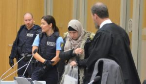 """Germany: Woman converts to Islam, joins the Islamic State, says """"I wanted to live under Islamic law"""""""