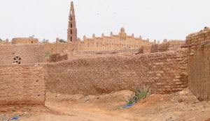Burkina Faso: Muslims enter village, start hunting for Christians, murder four Christians for wearing crosses