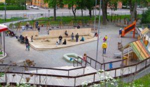 Sweden: Muslim migrant children beat and threaten to rape Swedish children, tenant union warns of xenophobia