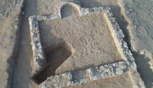 Israeli Archeologists Discover One of the World's Oldest Mosques