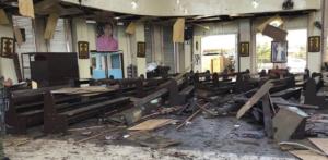 Indonesia: Husband, wife jihad suicide bombers underwent government-sponsored deradicalization program