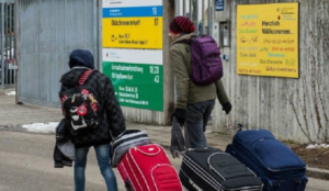 """Germany: Muslim migrants returning on vacation to Syria to """"have some peace"""""""