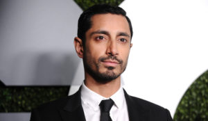 "Muslim Actor Riz Ahmed: ""Is This Going to be the Year When They Round Us Up?"" (Part 1)"